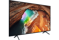 SAMSUNG GQ49Q60RGTXZG QLED TV (Flat, 49 Zoll/123 cm, QLED 4K, SMART TV)