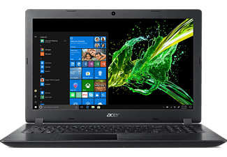 ACER PC portable Aspire 3 A315-21-92KD AMD A9-9420e + PC Start (NX.GNVEH.137)