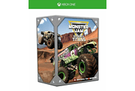Monster Jam Steel Titans - Collector's Edition [Xbox One]