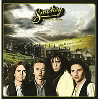 Smokie - CHANGING ALL THE TIME (EXPANDED) [Vinyl]