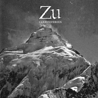 Zu - CARBONIFEROUS (10th ANNIVERSARY EDITION) [CD]