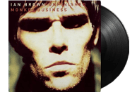 Ian Brown - Unfinished Monkey Business [Vinyl]