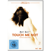 Touch Me Not [DVD]