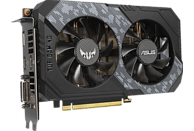 ASUS GeForce TUF-RTX 2060 Gaming 6GB (90YV0CJ1-M0NA00) (NVIDIA, Grafikkarte)