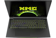 XMG NEO 17 - E19kzw, Gaming Notebook mit 17.3 Zoll Display, Core™ i7 Prozessor, 16 GB RAM, 250 GB SSD, 1 TB HDD, GeForce RTX 2060, Schwarz