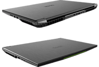 XMG NEO 17 - E19mrd, Gaming Notebook mit 17.3 Zoll Display, Core™ i7 Prozessor, 16 GB RAM, 250 GB SSD, 1 TB HDD, GeForce RTX 2070, Schwarz