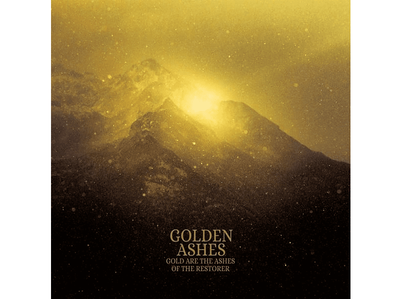 Golden Ashes - Gold Are The Ashes Of The Restorer [Vinyl]