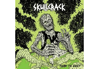 Skullcrack - Turn To Dust - (Vinyl)