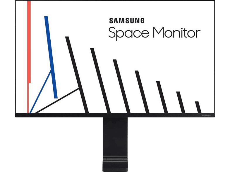 [saturn.at] Samsung Space Monitor S27R750Q um 279€ anstatt 379€
