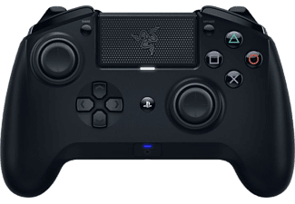 RAZER Draadloze controller Raiju Tournament Edition PS4 (RZ06-02610400-R3G1)