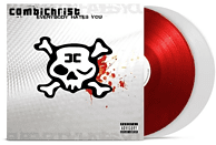Combichrist - Everybody Hates You (Ltd.180g Coloured 2LP) [Vinyl]