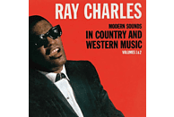 Ray Charles - MODERN SOUNDS IN COUNTRY AND WESTERN MUSIC [CD]
