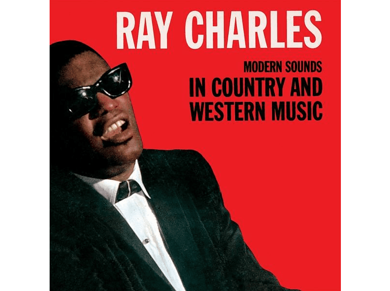 Ray Charles - MODERN SOUNDS IN COUNTRY AND WESTERN MUSIC(LTD.LP) [Vinyl]