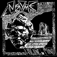 Enzyme - HOWLING MIND [Vinyl]