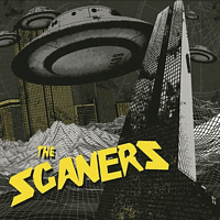 The Scaners - THE SCANERS 2 [Vinyl]