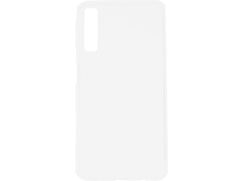 V-DESIGN PIC 214 Backcover Samsung Galaxy A7 Thermoplastisches Polyurethan Transparent