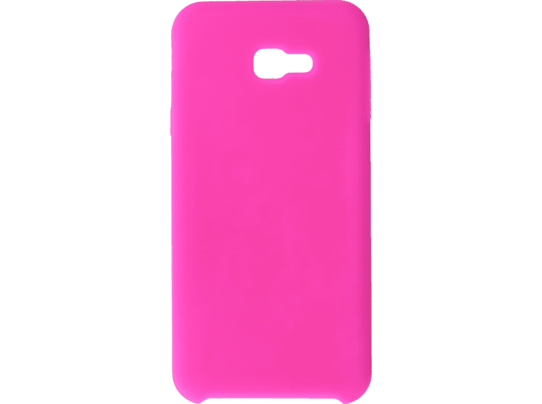 V-DESIGN PSC 060 Backcover Samsung Galaxy J4+ Thermoplastisches Polyurethan Pink