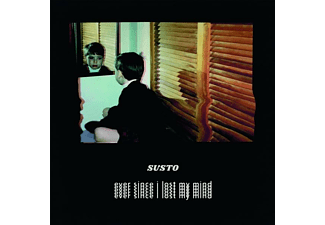 Susto - Ever Since I Lost My Mind LP