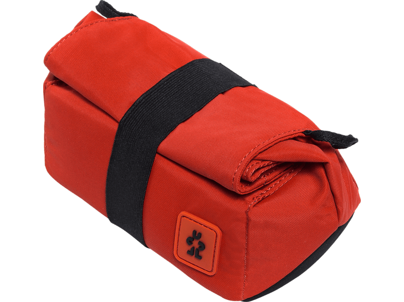 CRUMPLER Triple A Camera Snap Bag red Kameratasche , Rot