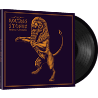 The Rolling Stones - Bridges To Bremen [Vinyl]