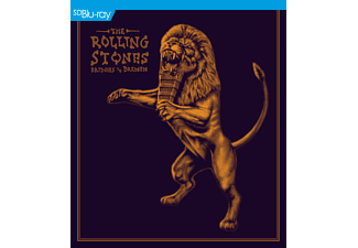 The Rolling Stones - Bridges To Bremen - (Blu-ray)