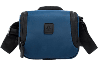 CRUMPLER Triple A Camera Cube S tactical navy Kameratasche , Navy