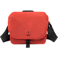 CRUMPLER Triple A Camera Sling 3800 red Kameratasche , Rot