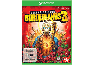 Borderlands 3 (Deluxe Edition) [Xbox One]