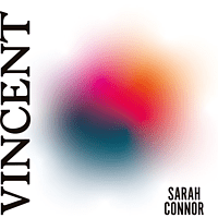 Sarah Connor - Vincent [5 Zoll Single CD (2-Track)]