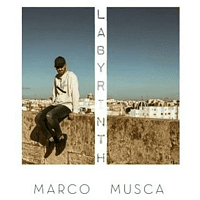 Marco Musca - Labyrinth [CD]