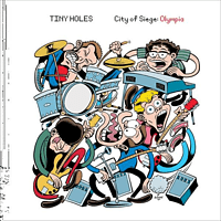 Tiny Holes - City Of Siege: Olympia [Vinyl]