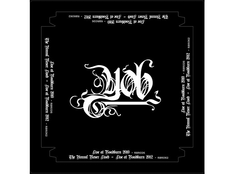 Yob - LIVE AT ROADBURN (2010/2012 Boxset) [Vinyl]