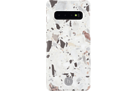 HOLDIT Terrazzo , Backcover, Samsung, Galaxy S10, Ceramic