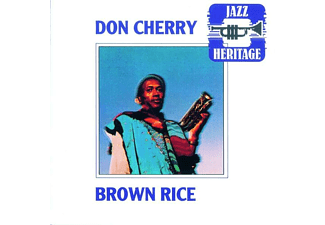 Don Cherry -  Brown Rice LP