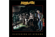 Marillion - CLUTCHING AT STRAWS (2018 RE-MIX) [CD]