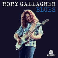 Rory Gallagher - Blues (Deluxe) [CD]
