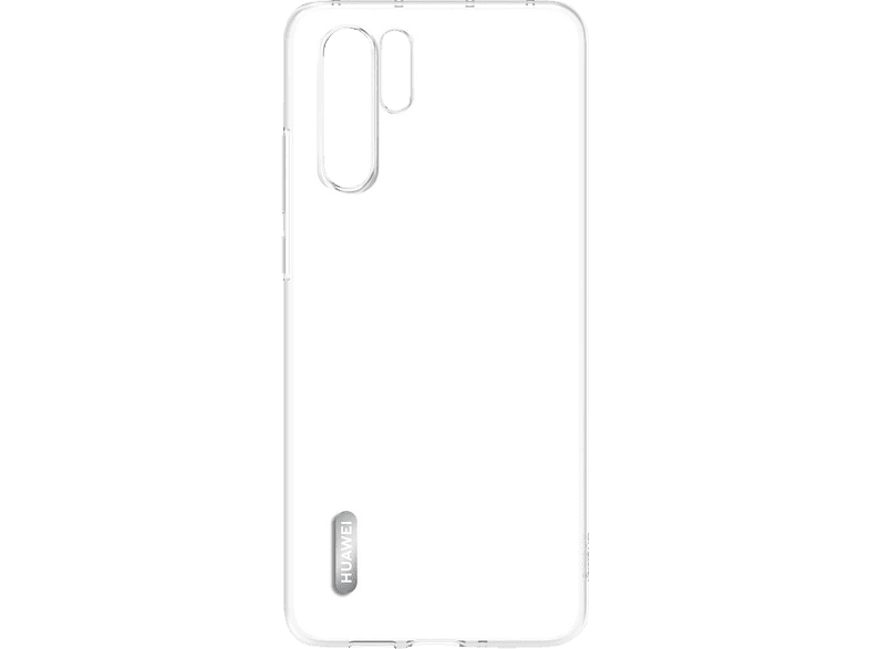 HUAWEI Clear Case Handyhülle, Transparent