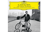 Long/shanghai Symphony Orchestra Yu - GATEWAYS [CD]