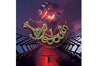 Bedouin - Time Is Made Of Gold [CD]