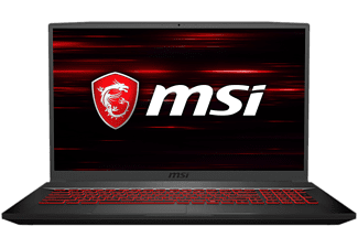 MSI Gaming laptop Intel Core i7-8750H (GF75 8RD-087BE)