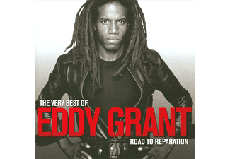 Eddy Grant - The Very Best Of: Road To Preparation CD