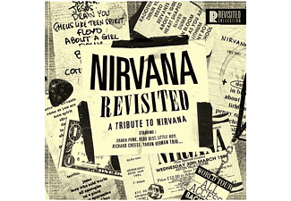 Nirvana Revisited: A Tribute LP