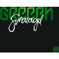 Greeen - Smaragd (Limited Grüne Vinyl) [LP + Bonus-CD]