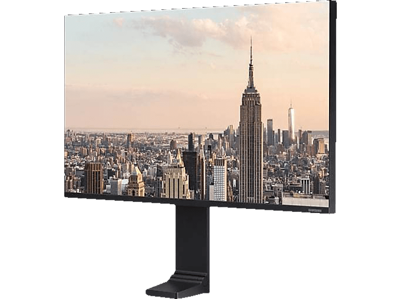 Samsung The Space R75 (LS32R754UEUXZG): 32 Zoll 4K-Monitor