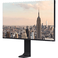 SAMSUNG The Space R75 LS32R754UEUXZG 32 Zoll UHD 4K Monitor (4 ms Reaktionszeit, 60Hz)