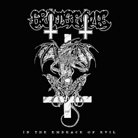 The Grotesque - In The Embrace Of Evil [CD]