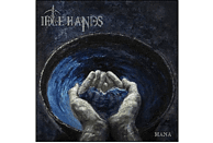 The Idle Hands - MANA [CD]