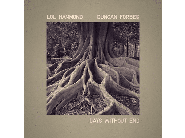 Hammond,Lol/Forbes,Duncan - DAYS WITHOUT END [CD]