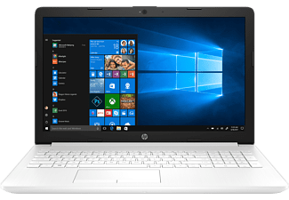 HP Notebook 15-db1004nv AMD Ryzen 3-3200U / 4GB / 128GB SSD / 1TB HDD / Radeon Vega 3 / Full HD