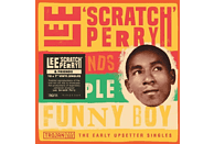 Lee Scrath Perry - THE EARLY UPSETTER SINGLES [Vinyl]